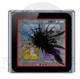 Pantallas iPod Nano Nuevas No Incluye Instalación