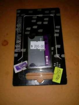 Batería Blackberry