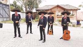 Servicio garantizado mariachis Quito sur cumpleaños reconciliaciones