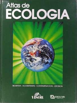 Atlas de ECOLOGIA