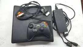 Xbox 360 original (NO PIRATA)