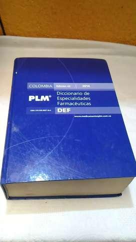 Diccionario de especialidades farmacéuticas 2014