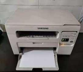 Impresora Samsung SCX-3405