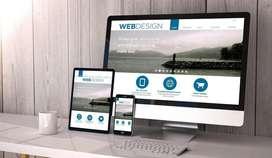 Solicito Practicante Programador y Diseñador Web