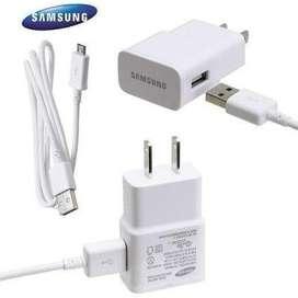 Cargador  Cable Carga Rapida Fast S5 S6 S7 J7 J8 J6 J4 tab A Nokia LG Huawei