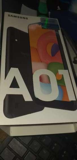Venta de celular A01