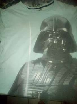 Ganga camisa Star wars