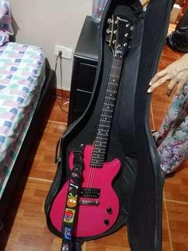 Vendo guitarra eléctrica gibson