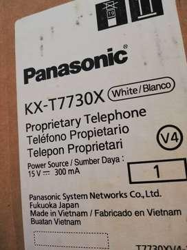 KX - T7730X Panasonic