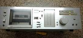 Deck Sony TC-U70 Tope de gama Para reparar o repuestos segunda mano  Parque Chas, Capital Federal