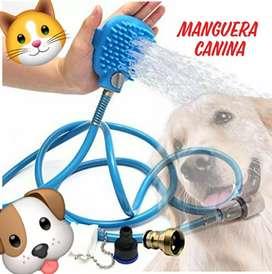 Manguera para mascotas