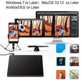 Tableta digitalizadora Huion HS64