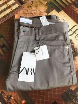 Pantalon zara original talla 29-30