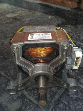 Motor de lavarropa para repuesto