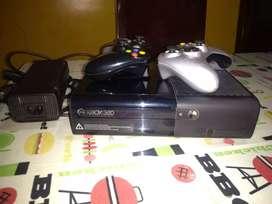 Xbox 360 en buen estado