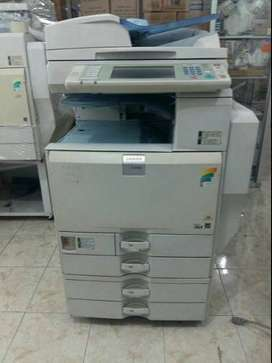 VENDO IMPRESORA RICHO 4540 COLOR LASER