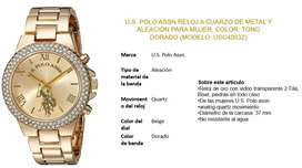 Reloj Polo de mujer