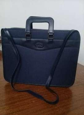 Vendo maletín, sin uso (nuevo)