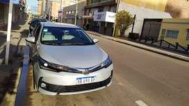 Toyota Corolla XEI pack CVT