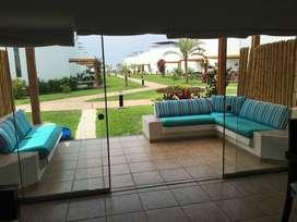 2021 verano Casa Playa Km 108 Asia del Mar - Mes Completo