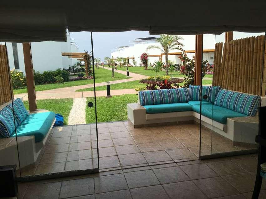 2021 verano Casa Playa Km 108 Asia del Mar - Mes Completo 0