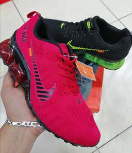 Tenis Nike Air Máx Caballero
