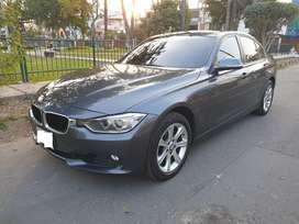 BMW 320i Mod 2014
