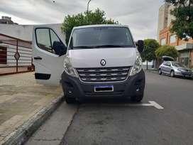 Vendo Renault Master 2019 NUEVA
