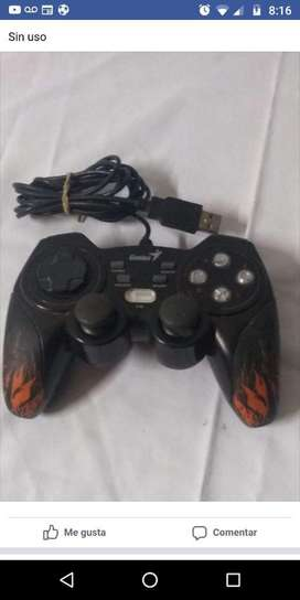 Vendo Joysticks sin Uso