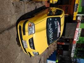 TAXI ATOS EXCELENTE ESTADO MODELO 2012