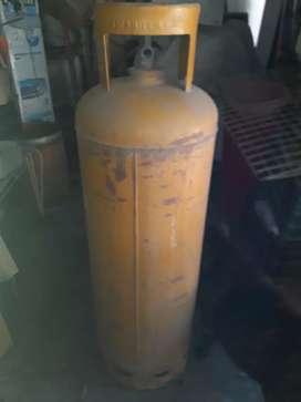 Garrafa 45 kg