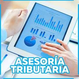 ASESORIA VIRTUAL TRIBUTARIA, CONTABLE Y LABORAL