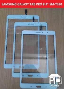 Pantalla Tactil Samsung Tab Pro 8.4 SM T320 San Borja