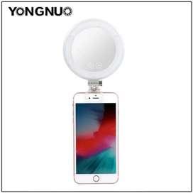 Aro de luz para celular o Smartphone Yongnuo  yn08
