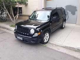 Vendo Jeep Patriot 4x4 2.4N