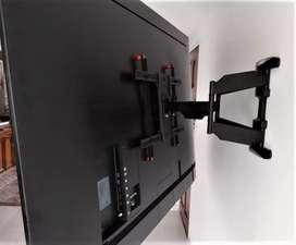 Bases giratorias para televisores llamar
