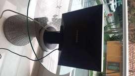 Monitor samsung syncmaster 740 N