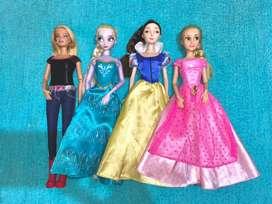 Muñecas para coleccionar