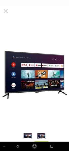 Televisor Smart 32 jvc