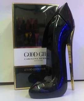 Good Girl Negro