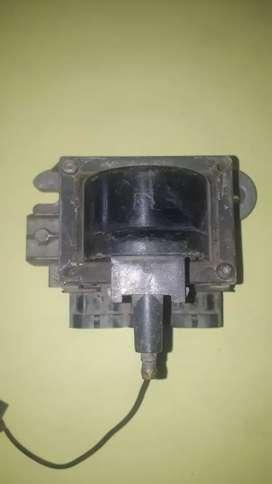 Bobina de ignicion Renault c/modulo