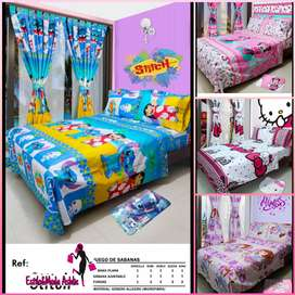 Articulos para decorar la habitacion de las niñas!