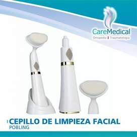 Cepillo De Limpieza Facial - Pobling