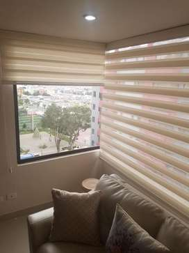 Vendo departamento Quito