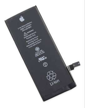 Bateria Original Iphone 7  en caja (sin Colocacion))