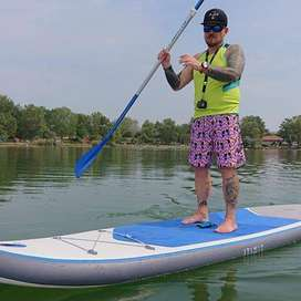 Stand Up Paddle Tabla Inflable Surf