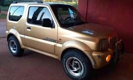 Vendo Suzuki 4x4