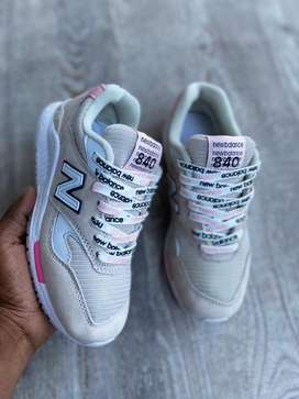 New balance encap 840