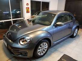 "VW The Beetle 1.4T DSG ""IMPECABLE"""