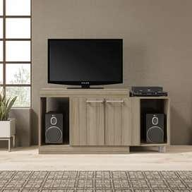 Mesas tv tamaños diferentes